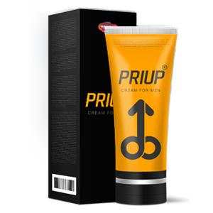 Крем для увеличения PriUp