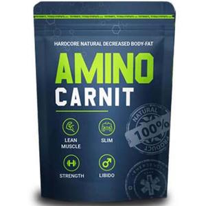 Активный комплекс для роста мышц Аминокарнит