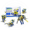 Конструктор RoboKit 11 в 1