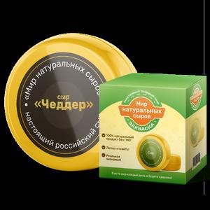 Сырная закваска Мир натуральных сыров