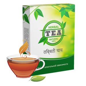 Чай от алкогольной зависимости Herbal tea