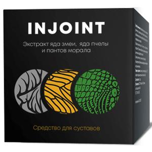 Пластырь для здоровья суставов Injoint