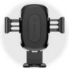 Держатель для смартфона с функцией беспроводной зарядки