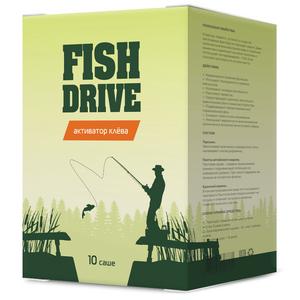 Fish Drive активатор клёва