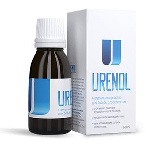 Средство от простатита Urenol